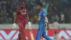 विंडीज कप्तान ने कहा- 10 में से 10 बार बचाया जा सकता है 208 रन का लक्ष्य, हम हारे क्योंकि...