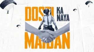 PUBG Mobile launches 'Dosti ka naya Maidan' original webseries, aims to expand beyond gaming