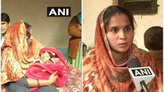 नागरिकता विधेयक: दिल्ली में रह रहे पाकिस्तानी हिंदुओं ने जलाए पटाखे, बेटी का नाम रखा 'नागरिकता'