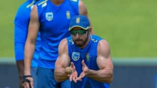 Pieter malan's debut for south africa likely to create controversy