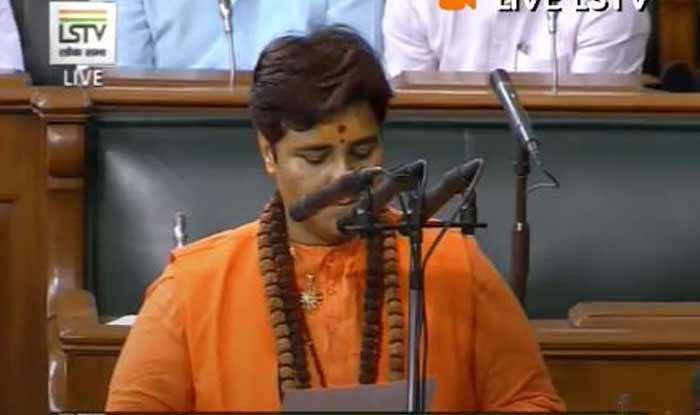 बीजेपी सांसद प्रज्ञा सिंह ठाकुर को एमपी हाईकोर्ट से झटका