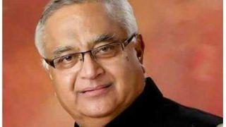 महाराष्ट्र: एनसीपी विधायक ने की इस्तीफे की घोषणा, बोले- राजनीति के लिए अयोग्य हूं