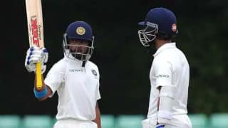 Ajinkya Rahane, Prithvi Shaw to Play Ranji Trophy Match Against Karnataka