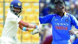 India a vs new zealand a prithvi shaw selected in test and hardik pandya in odi 3888059