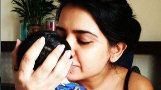 Taarak Mehta Ka Ooltah Chashmah Fame Priya Ahuja And Hubby Malav Rajda Share Adorable Pictures of Their Baby Boy
