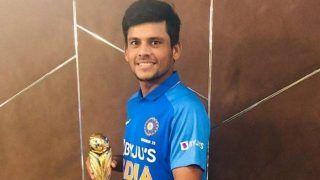India U-19 Captain Priyam Garg: My Father Drove a School Van, Borrowed Money to Buy me Cricket Kit