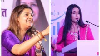 As Fadnavis' Wife Fights on Twitter, Axis Bank Loses Maha Accounts