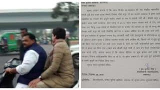Was Grabbed by Neck, Alleges Priyanka Gandhi; False, Says UP Police | High-Voltage Drama Unfolds Over CAA