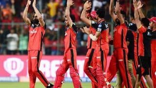 IPL 2020 Auction: Full List of Players Royal Challengers Bangalore Bought