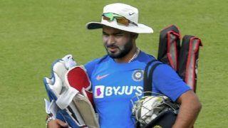 Rishabh Pant Will Work Under Specialist Coach, Needs to Improve Keeping: MSK Prasad