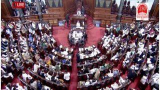 शिवराज से लेकर फडणवीस तक, इन नेताओं को राज्यसभा भेज सकती है BJP, 11 मार्च तक लिस्ट जारी होने की संभावना