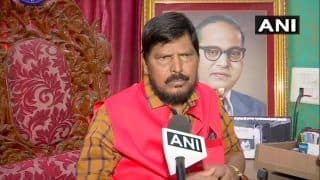 'Not Right to Say All Are Hindus,' Athawale Slams Mohan Bhagwat Over '130 Crore People Are Hindu' Remark