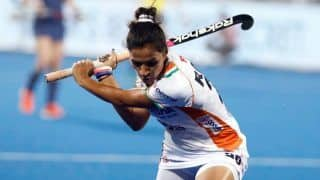 People Never Expected Us to Win But That Attitude Is Changing: India Women Hockey Captain Rani Rampal