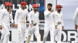 खराब आर्थिक स्थिति के चलते इस देश ने AFG के खिलाफ टेस्ट सीरीज की रद्द