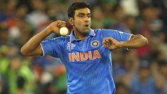 युवराज सिंह से प्रेरणा लेकर सीमित ओवर फॉर्मेट टीम में वापसी करना चाहते हैं रविचंद्रन अश्विन
