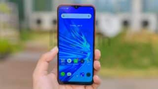 Realme 5s sale today at 12PM: Price in India, features, offers, availability and more