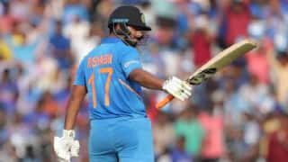 Rishabh Pant Practices Boxing With Trainer Nick Webb As Part of Training Regime | SEE POST