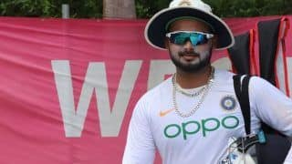 Kevin pietersen rishabh pant is repeating mistakes he can be absolute superstar in indian cricket