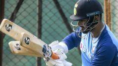 रिषभ पंत का टीम इंडिया में घटता जा रहा है महत्व, बात अनसुनी कर रहे साथी खिलाड़ी