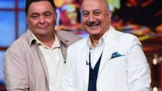 Hyderabad Police Encounter: Anupam Kher, Rishi Kapoor, Rangoli Chandel And Others React to Police Action Against 4 Accused