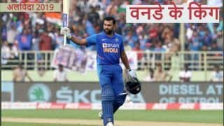 Year ender 2019 sports rohit sharma list of records achieved in international cricket in 2019 3887452