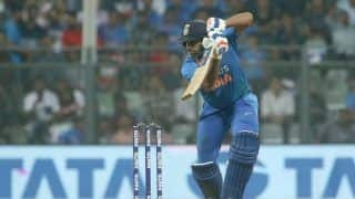 Ind vs wi mumbai t20i rohit sharma completes 400 sixes in international cricket 3875162