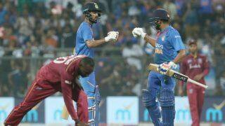 Ind vs wi mumbai t20i virat kohli rohit sharma kl rahul power set target of 241 run 3875225