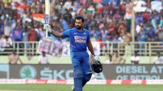 2nd ODI: Rohit Sharma, KL Rahul Power India to Mammoth 387/5 in Vizag