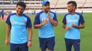 Rohit sharma reveals why he is clean shaved now despite looking good in beard