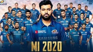 IPL 2020: Full List of Players Mumbai Indians Bought at Player Auction