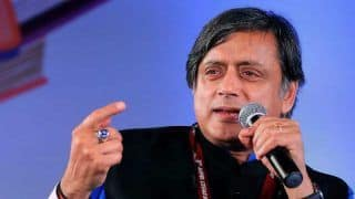 Arrest Warrant Against Shashi Tharoor for Allegedly Insulting Hindu Nair Women in His 1989 Book
