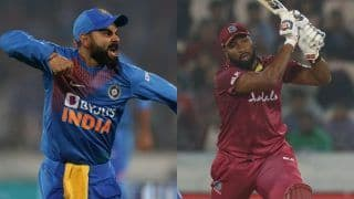 Highlights: India vs West Indies Match Written Updates, IND vs WI 3rd T20I Ball by Ball Commentary - Kohli, Rohit And Rahul Star as India Beat West Indies by 67 Runs
