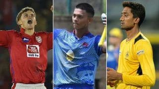 IPL Auction 2020: Five Players Sunrisers Hyderabad Could Go After