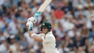 Steve smith surpasses greg chappell to become 10th highest Test run scorers for australia