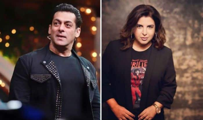 Bigg Boss 13 As News Of Salman Khan Being Replaced By Farah