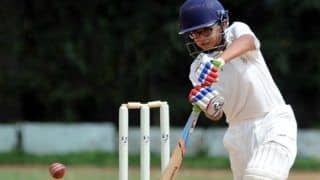 Like father, Like Son: Dravid's Son Samit Smashes Double Hundred in U-14 Cricket