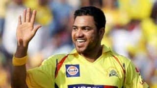 Former CSK Spinner Shadab Jakati Retires From All Forms of Cricket