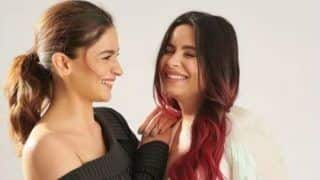 Shaheen Bhatt Shares Adorable Pictures With Alia Bhatt And it Will Give You Major Sister Goals