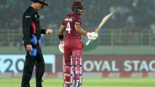 Ind vs wi cuttak odi shai hopes breaks babar azam sir viv richards record in fastest to 3000 odi runs 3885956