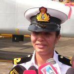 Sub Lieutenant Shivangi Becomes First Naval Woman Pilot, Joins Duty in Kochi Naval Base
