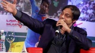 Shoaib Akhtar Accuses Pakistan Teammates of Mistreating Danish Kaneria For His Religion, Says Leg-Spinner Faced Discrimination Because He Was Hindu | WATCH VIDEO