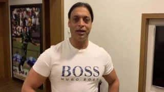 Shoaib Akhtar Criticises Peshawar Zalmi Boss Javed Afridi's Comments on Continuation of PSL Amid COVID-19
