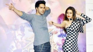 Street Dancer 3D Trailer Launch: Varun Dhawan, Shraddha Kapoor Flaunt Their Killer Dance Moves on 'Mukkala Muqabla' on Mumbai Street