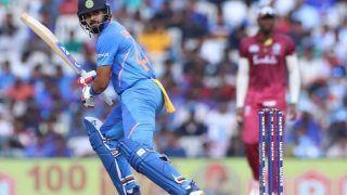 श्रेयस अय्यर ने वनडे में सुलझाई नंबर-4 की समस्या, लगातार तीसरी बार किया ये काम