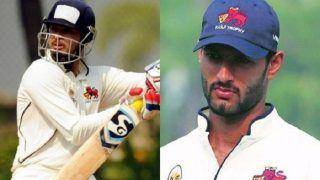 MCA to Take Action Against Shreyas Iyer, Shivam Dube For Skipping Ranji Trophy Match: Report