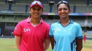 Harmanpreet Kaur, Smriti Mandhana, Veda Krishnamurthy to Lead Teams in Challenger Trophy