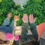 'Wish You Were Here'! Soha Ali Khan Visits Her Father Mansoor Ali Khan Pataudi's Grave Along With Daughter Inaaya