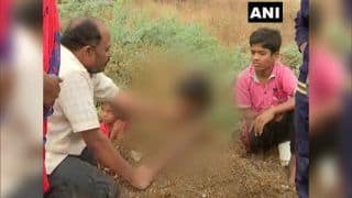 When People Waited With Bated Breath For Last Solar Eclipse of 2019, This Family in Karnataka Was Burying Their Children | Know Why