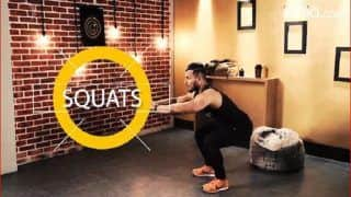 The Right Way to Perform Squats