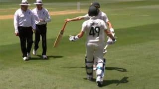 Boxing Day Test: Australian Steve Smith Booed After Protesting Dead Ball Ruling at MCG